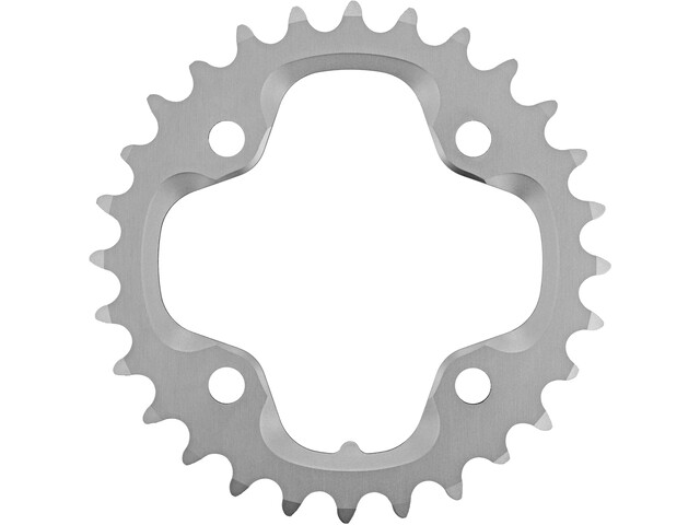 SRAM MTB XX Klinge 10-speed 80 mm grå (2019) | chainrings_component